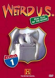 Weird U.S., Vol. 1 (History Channel)