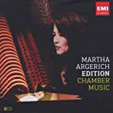 Martha Argerich Edition-Chamber Music