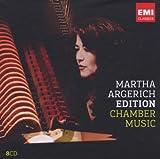 Martha Argerich Edition-Chamber Music