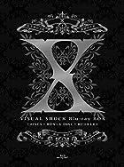 X VISUAL  SHOCK  Blu-ray  BOX  1989-1992(完全生産限定盤)(近日発売 予約可)