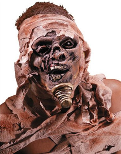 Rubie's Costume Co Reel Fx Mummy Costume