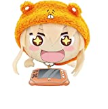 【Amazon.co.jp限定】 干物妹!うまるちゃん うまるスライディングパスケース うまるの宴が始まる!Ver