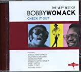 Bobby Womack Check it out - The Very Best of Bobby Womack