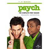 Psych - Season 1 [DVD]by James Roday