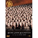"Being John Malkovichvon ""John Cusack"""
