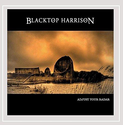 Blacktop Harrison - Adjust Your Radar [Explicit]