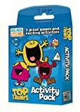 Top Trumps Activity Pack - Mr Men