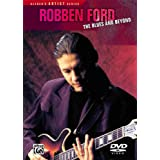 The Blues and Beyond, Robben Ford [Import]by Robben Ford