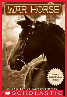 Book Cover: War Horse
