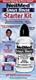 NeilMed Sinus Rinse Regular Bottle Kit 1 kit