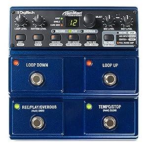 Digitech Jam Man Stereo Looper Delay Pedal