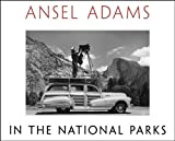 Ansel Adams in the National Parks: Photographs from America's Wild Places (0316078468) by Adams, Ansel