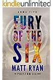 Fury of the Six (The Preston Six Book 5)