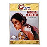 Hindi Movie Cinema Classics Mirch Masala