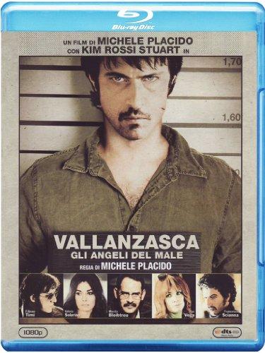 Vallanzasca - Gli angeli del male [Blu-ray] [IT Import]