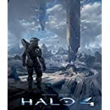 51Zo8swhE L. SL160 SS160 Awakening: The Art of Halo 4 (Hardcover)
