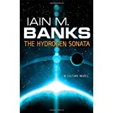 The Hydrogen Sonata (A Culture Novel)by Iain M. Banks