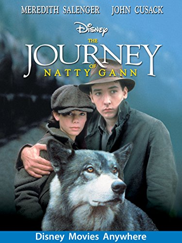 Amazon.com: The Journey of Natty Gann: Meredith Salenger