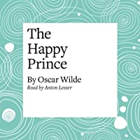 The Happy Prince audio book
