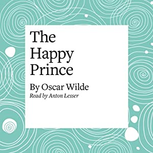 The Happy Prince Audiobook