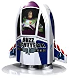 Disney Toy Story 3 - Buzz Lightyear Spaceship Charger for Single Remote