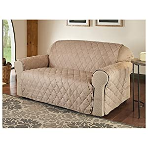 Total Protector Furniture Cover Loden Sofa