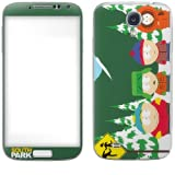 Zing Revolution South Park Premium Vinyl Adhesive Skin for Samsung Galaxy S4, Street (MS-SPRK150456) by Zing Revolution
