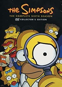 The Simpsons: The Complete Sixth Season by 20th Century Fox