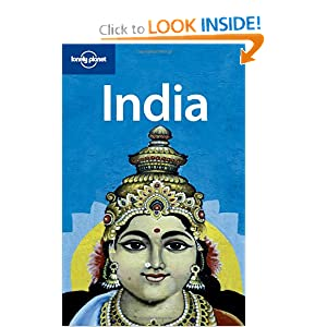 Lonely Planet India - Sarina Singh