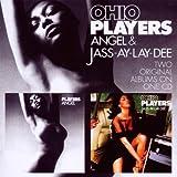 Angel / Jass-Ay-Lay-Dee