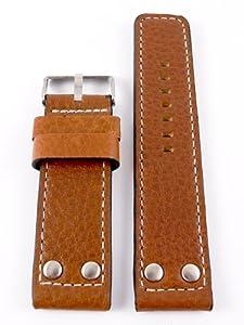 Oozoo OA-08-18 - Correa para reloj, piel marca Oozoo