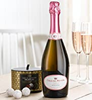 Ros Bubbles & Champagne Truffles Hamper