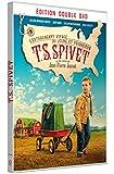 L'Extravagant voyage du jeune et prodigieux T.S. Spivet [Édition 2 DVD] [Édition 2 DVD]