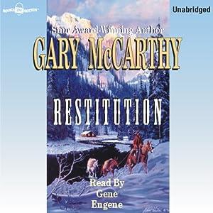Restitution | [Gary McCarthy]