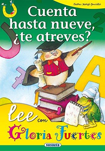 Cuenta Hasta Nueve, Te Atreves?. Lee Con..... (Lee Con Gloria Fuertes)