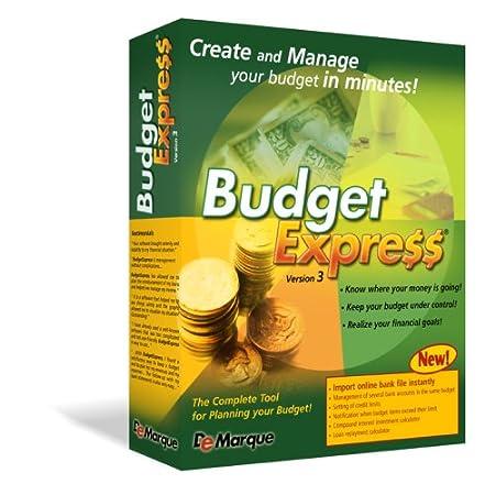 Budget Express 3.0