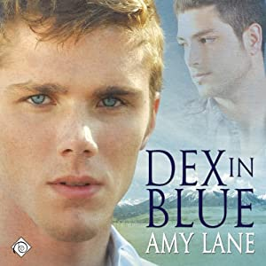 Dex in Blue | Livre audio