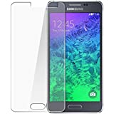 Third Mascot Tempered Glass Screen Protector For Samsung Galaxy J5