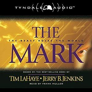 The Mark Audiobook