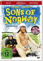 Sons of Norway [Import allemand]