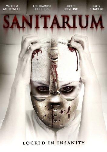 sanitarium-dvd