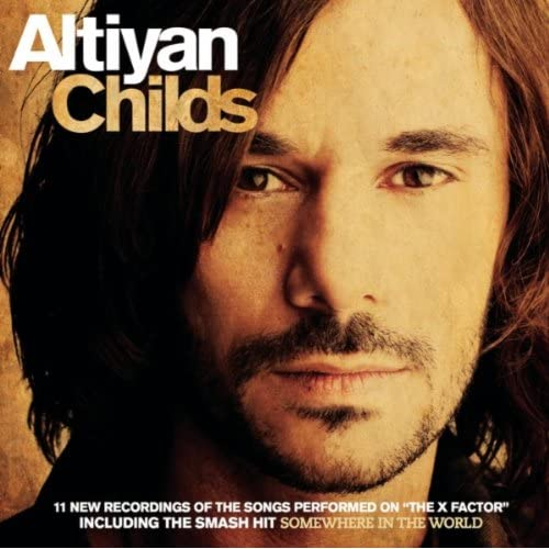 Altiyan Childs - Altiyan Childs (2010)