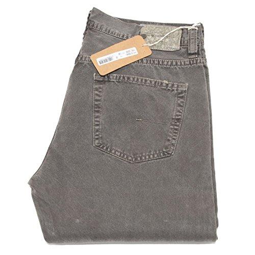 4304 jeans MAURO GRIFONI uomo pants men grigio [36]