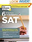 6 Practice Tests for the SAT, 2017 Ed...