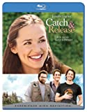 Cover art for  Catch and Release [Blu-ray]