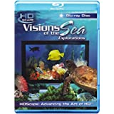 Visions of the Sea: Explorations [Blu-ray] ~ HDScape