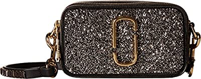 Marc Jacobs Small Snapshot Double Take Camera Cross Body Bag