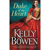 Duke of My Heart (A Season for Scandal)