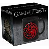 A Game of Thrones Targaryen Crest Coffee Mug