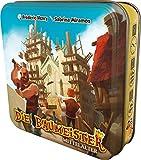 Bombyx 001008 - Die Baumeister, Mittelalter